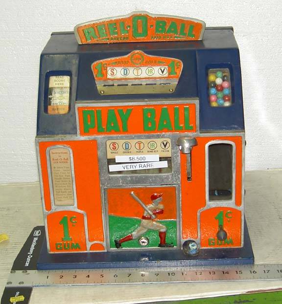 Buy Your Own Slot Machine